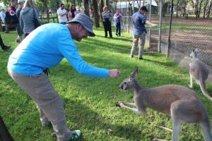 travailler dans le tourisme en australie