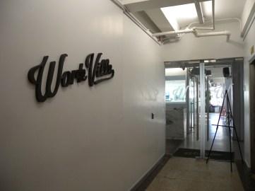 Bienvenue chez Workville