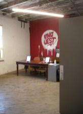 Bienvenue chez Project Spaces
