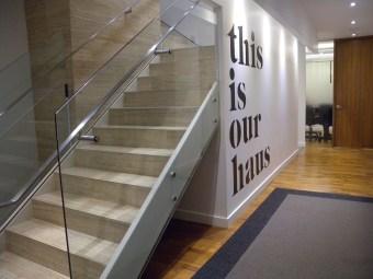 Bienvenue chez Workhaus FiDi