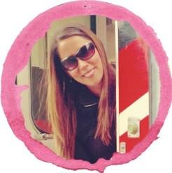 Patricia profile foto for website