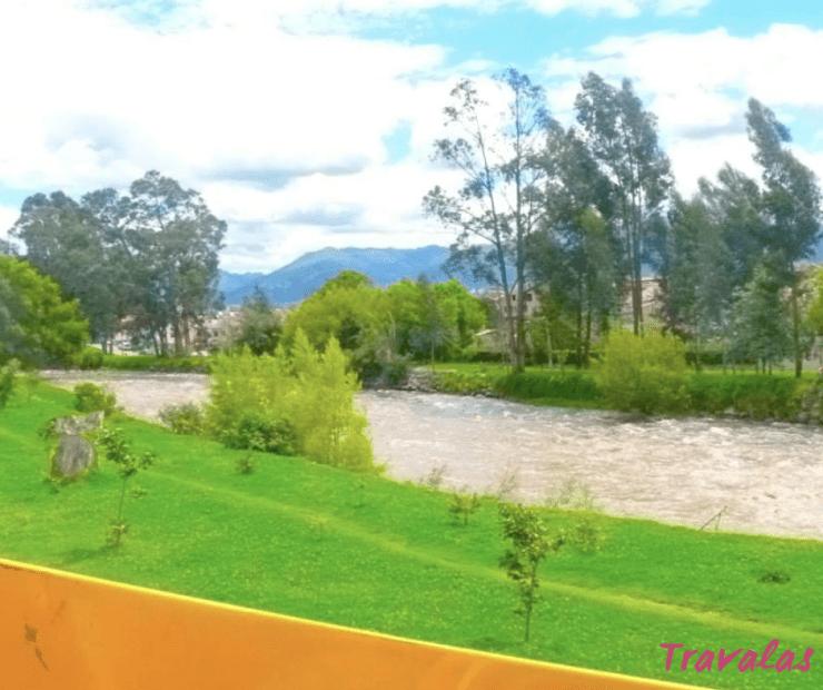 Yanuncay River