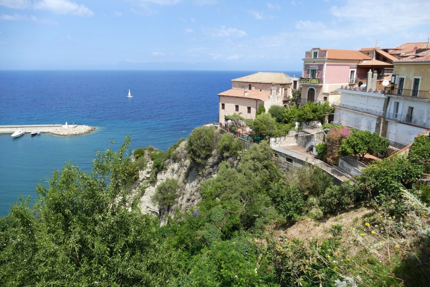 Cilento Coast Sustainable tourism