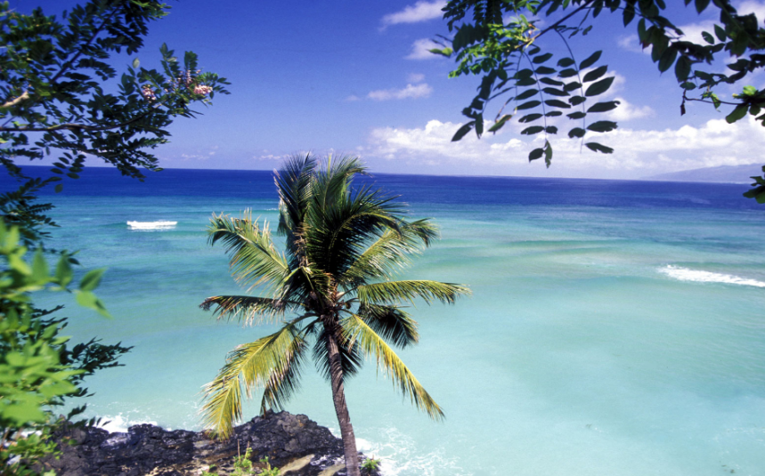 Best places to travel in December Comoros