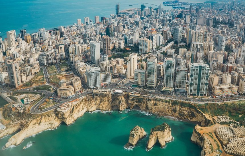 best places to travel in april beirut