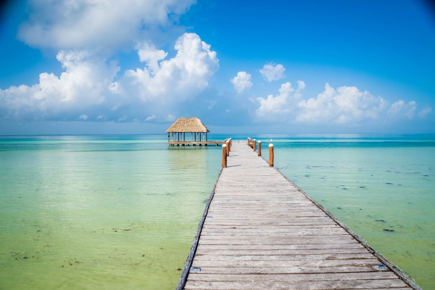 ecotourism in mexico isla holbox