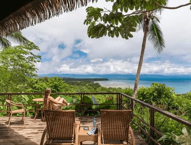 costa rica resorts