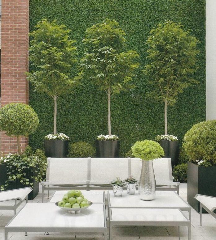 6 Astuces Pour Aménager Un Petit Jardin Travauxcom