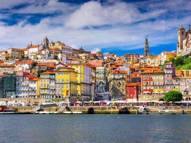 بورتو، البرتغال