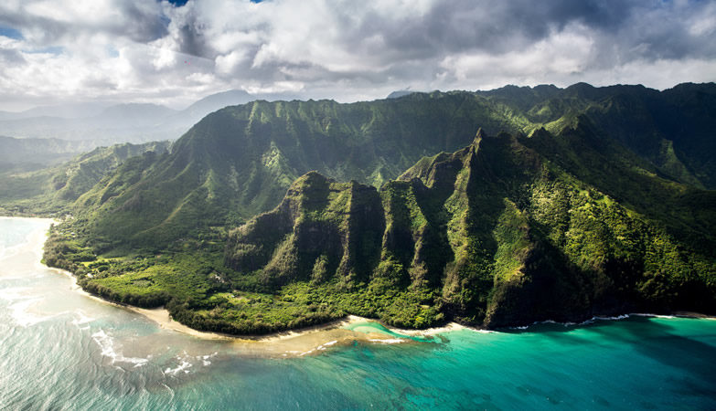 هاواي، الولايات المتحدة الأمريكية