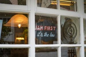Cream Tea Etiquette in Cornwall