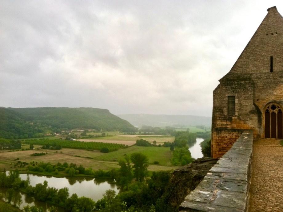 Château de Beynac, courtesy of KidsAreATrip