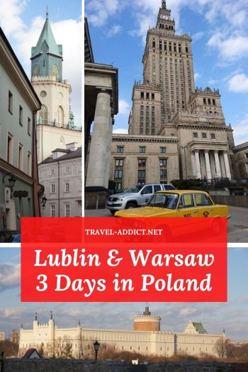 Pin - Weekend in Poland