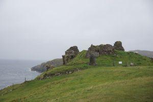 Duntelm Castle