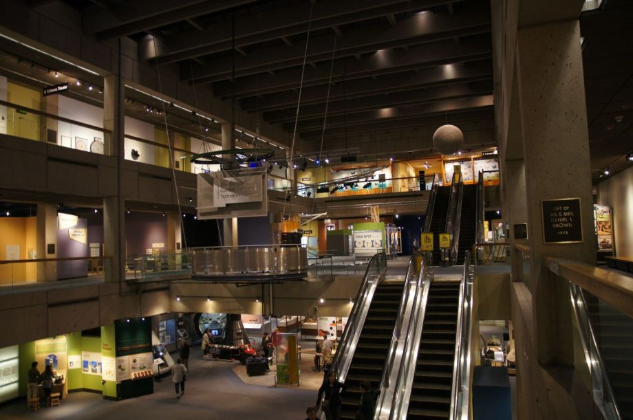Museum of Science