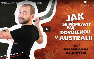Video: 10 tipů pro plánování cesty do Austrálie