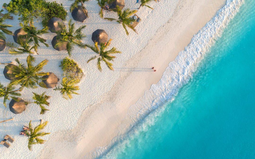 Zanzibar – ostrov, který dal světu Freddieho Mercuryho