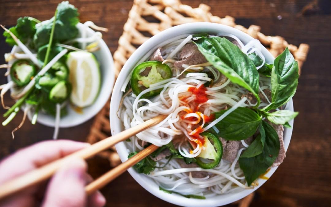 Po stopách vietnamské gastronomie od severu k jihu