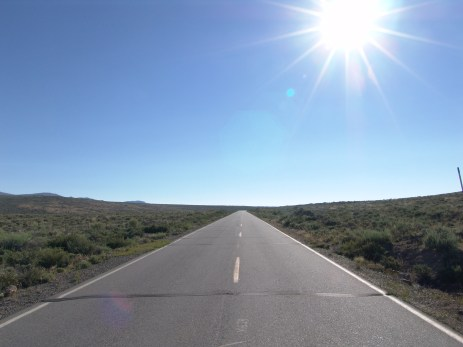 Somewhere in the High Sierra, CA