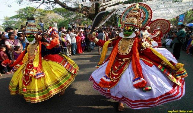 Fairs & Festivals In India In December