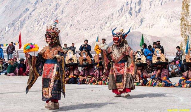 Festivals In India In December