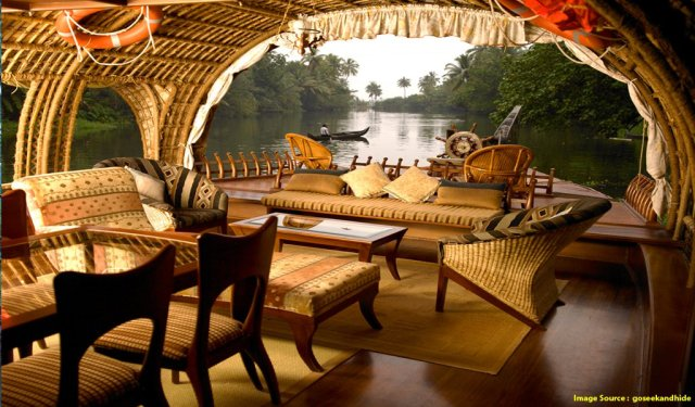 Best Resorts in Kerala For Family