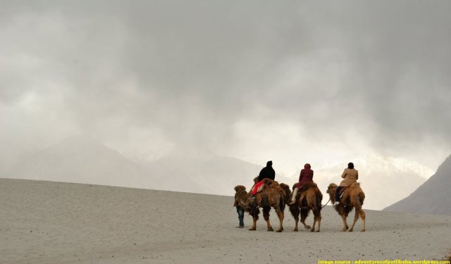 Places To Visit In Leh Ladakh