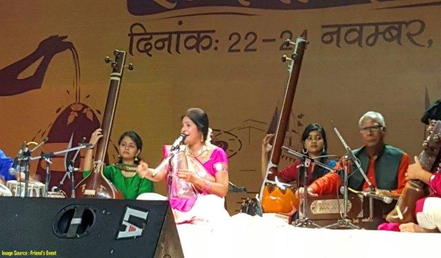 Festivals Of India In November