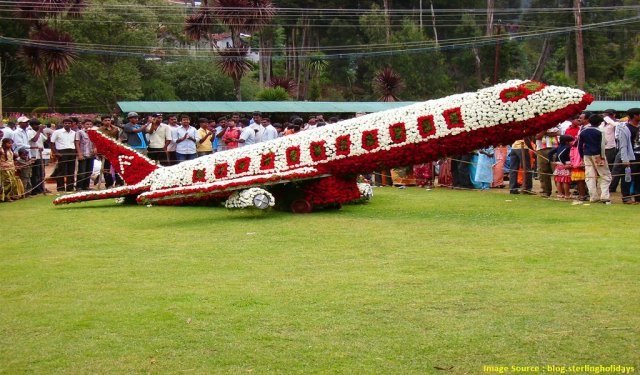Fairs And Festivals In India In May : Ooty Summer Festival