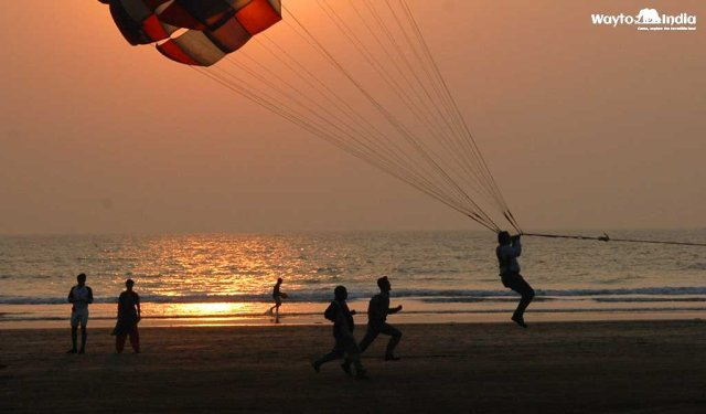 Beach Holiday Destinations in India