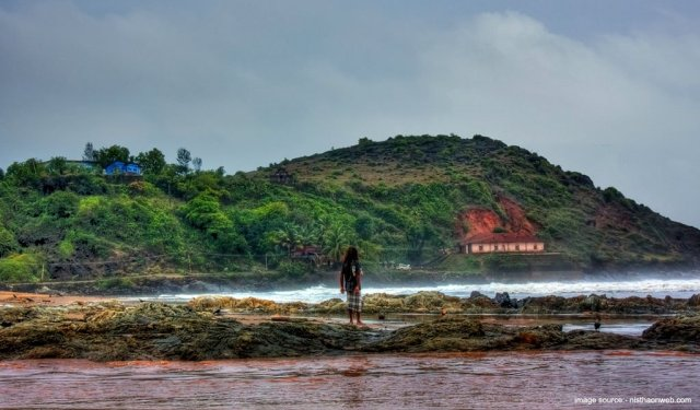 Go Goa during Monsoon