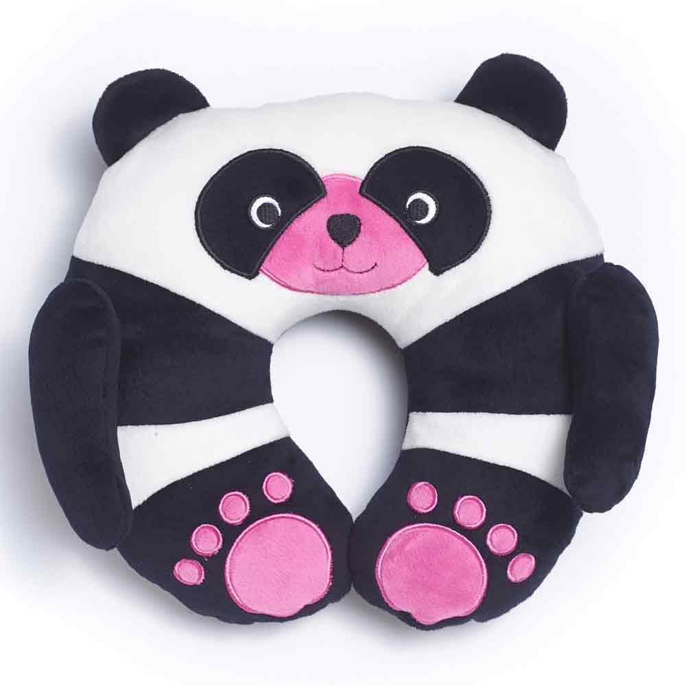 panda neck pillow fun pillows