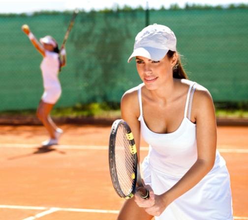 Турнир по теннису серии Аматур