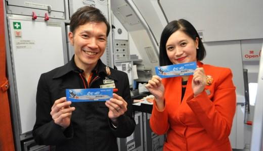ジェットスタージャパンGK633便 成田→宮崎就航初便搭乗レポート 前編