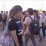 ☆旅行記 2018年 8月11日2日目 94 コミックマーケット 定点観測 ビッグサイト☆