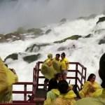 【旅行記①】【USA】ナイアガラの滝