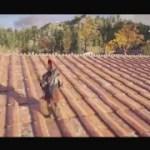 「アサシンクリード オデッセイ 」<アレクシオス編>いざ、攻略!超絶初心者Xの一人旅。 #9
