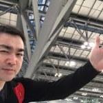【バンコク・チェンマイ男ひとり旅】スワンナプーム空港に到着