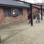 牛久市 軽自動車 スタッフ旅行記 アウシュビッツ強制収容所博物館