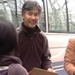2008 Angels Bell Choir 東北演奏旅行④