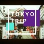【女子旅】#82 東京ひとり旅☆Last~アメ横で食べて呑む♥