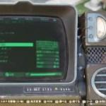 Fallout76 一人旅