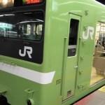 【18きっぷ中部・近畿旅】関西の列車を楽しむ。鳳→三ノ宮