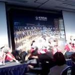 日本東大阪近畿大學,與台灣學生交流50周年紀念,KINDAI EXPO in台灣