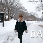東日本女子旅行 最終回 JAPAN Day5   陳欣欣