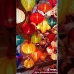 AYUMI on TikTok- HOIAN 🏮 #ベトナム旅行#世界遺産#ホイアン#ランタン祭り