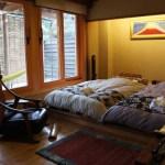 おすすめ旅館 島根県 露天風呂付き客室 有福温泉旅館樋口 和洋室「天神」