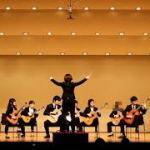 「ガリバー旅行記」より第1~第4楽章【Classical Guitar Ensemble】