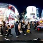 【360°全天球】K3 韓国旅行!定番のソウル明洞(ミョンドン) グルメ・ファッション・コスメ・観光におすすめ R¡i¡ / Myongdong Seoul, Korea 명동 서울 한국