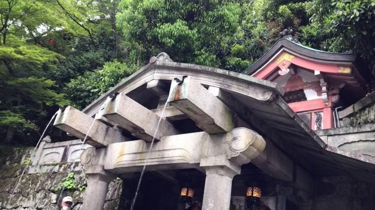 【京都旅行記】清水寺を早朝から散歩してみたら静かな環境で最高だった。ボツ動画集あり。by プロトレーダー翔太(2018年4月17日の思い出)
